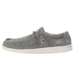 Men's  Wally Canvas Shoe