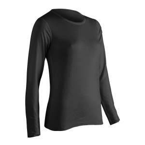 Women's  Platinum Crew Thermal Shirt