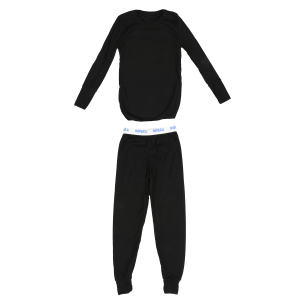 Kids'  Performance Rib Knit Thermal Set
