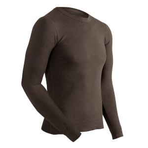 Men's  Enthusiast Crew Thermal Shirt