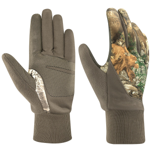 Men's  Stretch Fleece Glove