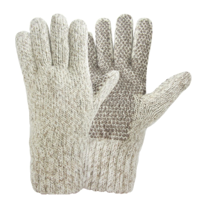 Men's  Insulated Ragg Wool Glove