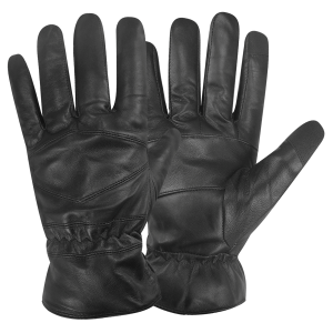 Men's  Leather Thinsulate Pro-Text Glove