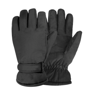 Men's  Taslon Ski Glove