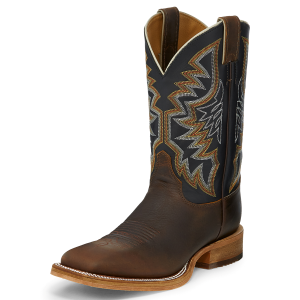 "Men's  11"" Roughrider Mustard Caddo Boot"