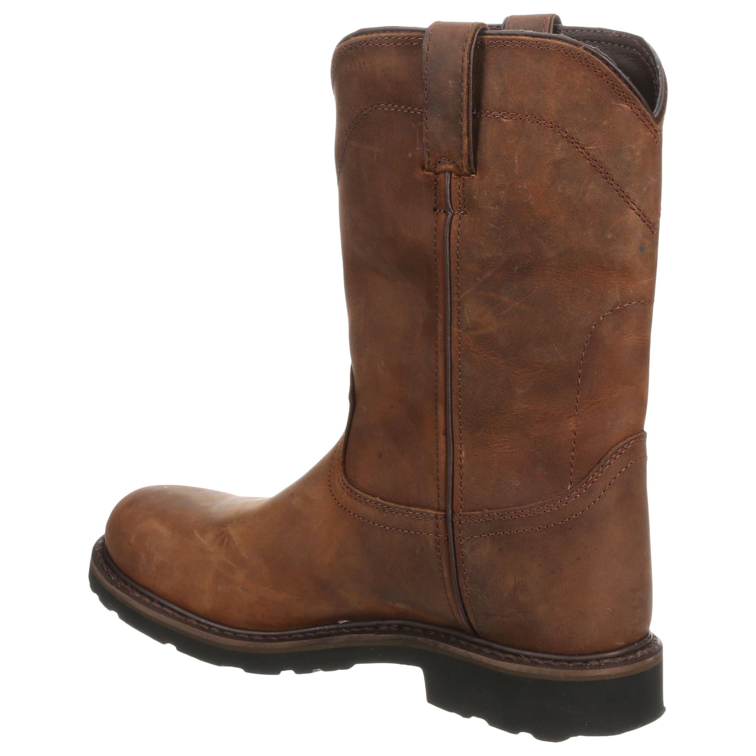 Men's Wyoming Waterproof Work Boot