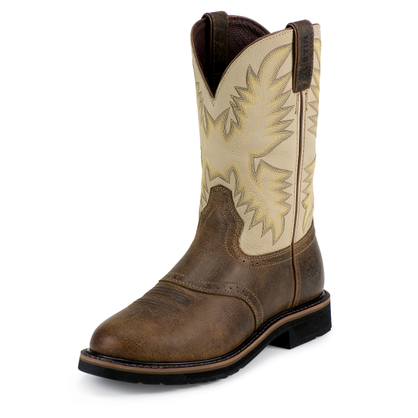 Stampede Boot