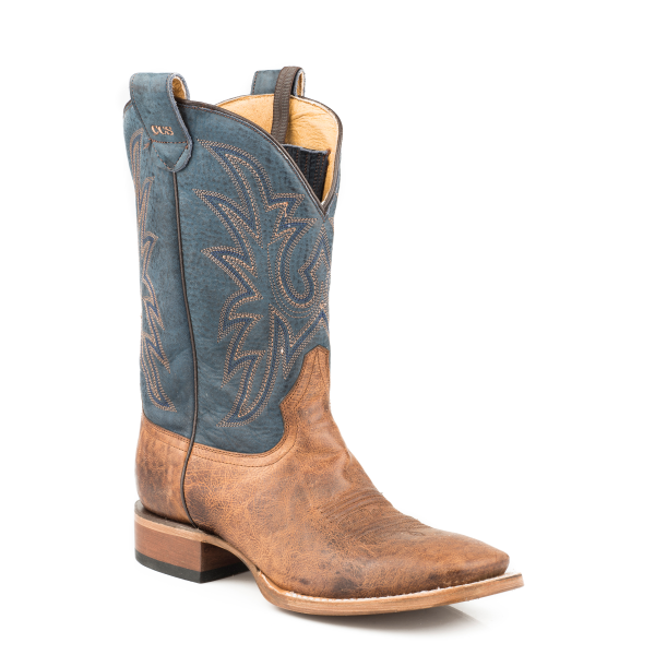 Sidewinder Conceal Carry Western Boot