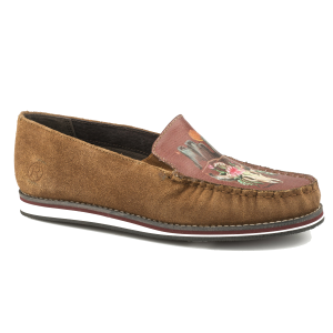Women's  Filly Steerhead Slip On