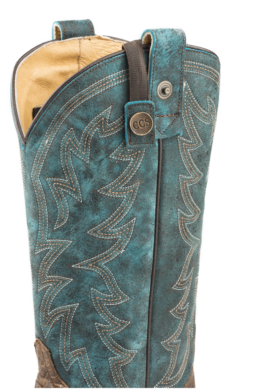 e7e45f55acc Murdoch's – Roper - Women's Sidewinder Concealed Carry Western Boot