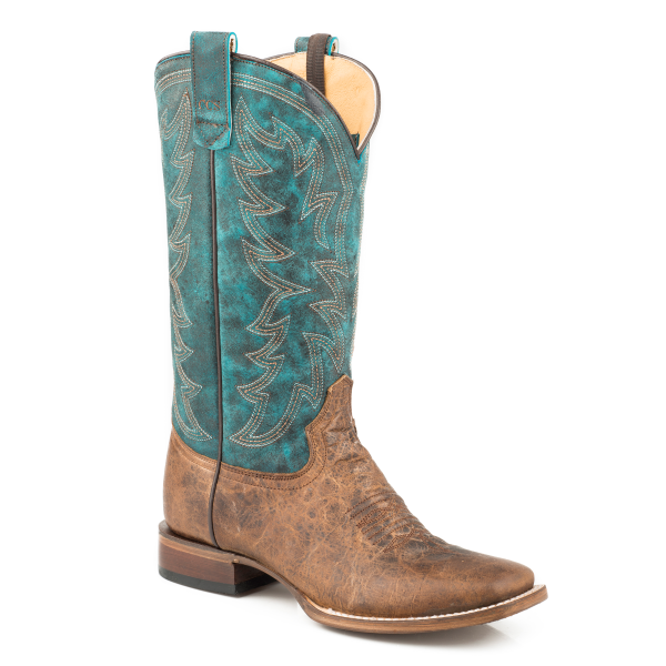 2df94ab0390 Roper - Women's Sidewinder Concealed Carry Western Boot