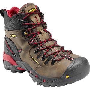 Men's  Pittsburgh Steel Toe Boot