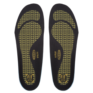 Men's  K-20 Cushion Footbed
