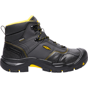 Men's  Logandale Waterproof Steel Toe Boot