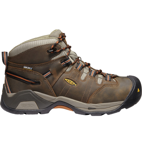 Detroit XT Waterproof Boot