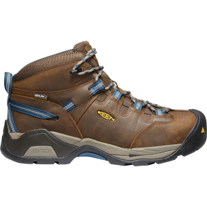 Men's  Detroit XT Steel Toe Waterproof Boot