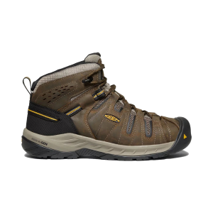Men's  Flint II Steel Toe Boot