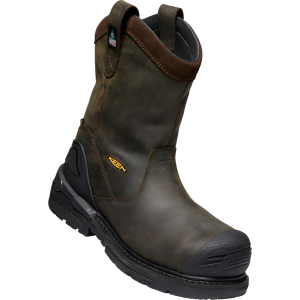 Men's  Philadelphia Wellington Composite Toe Work Boot