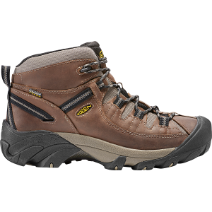 Men's  Targhee II Mid Wide Shoe