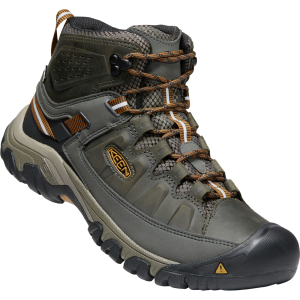 Men's  Targhee III Mid WP Hiking Boot