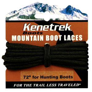 "72"" Mountain Boot Lace"
