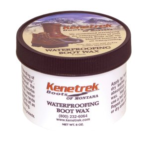 Waterproofing Boot Wax