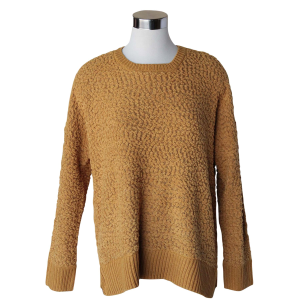Women's  Fuzzy Sweater