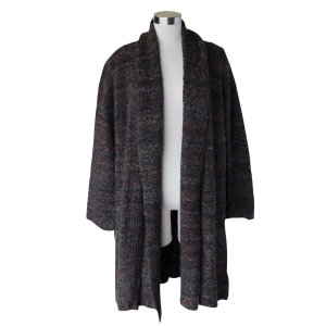Women's  Duster Shawl
