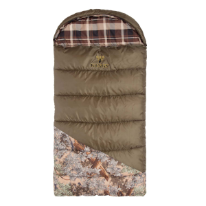 Hunter Series 25 Degree Youth Sleeping Bag