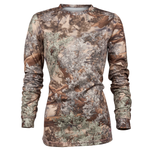 Women's  Hunter Series Long Sleeve T-Shirt