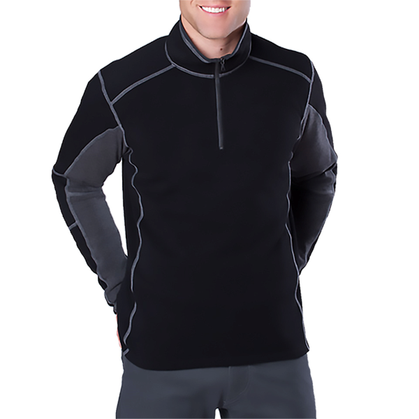 Revel™ 1/4 Zip Sweater