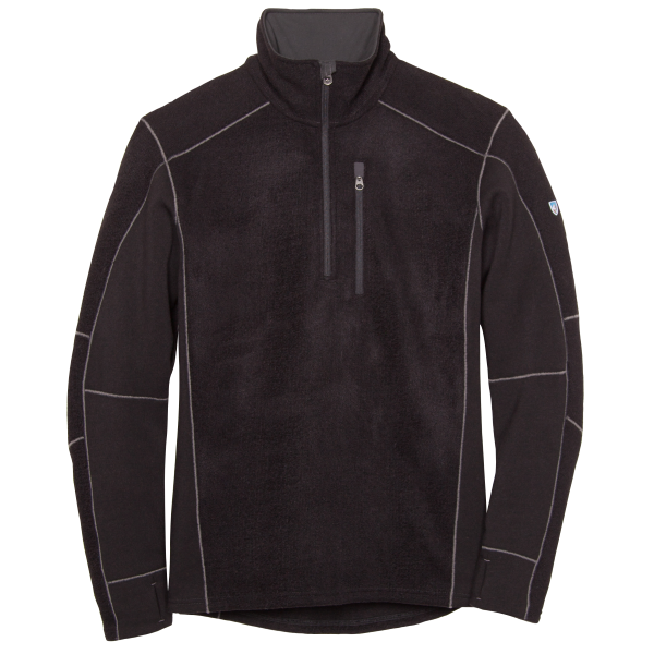 Interceptr 1/4 Zip