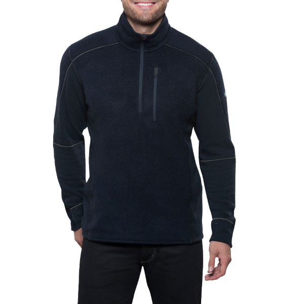 Interceptr Quarter Zip