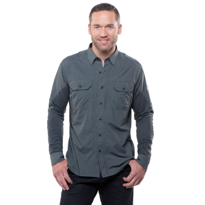 Men's  Airspeed LS Shirt