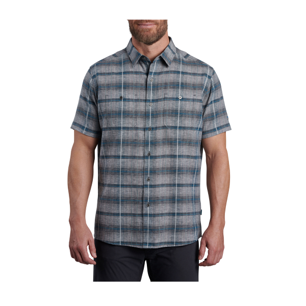 Skorpio Button Down Shirt