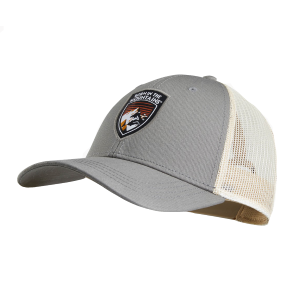 Men's  Born Trucker Snapback Cap