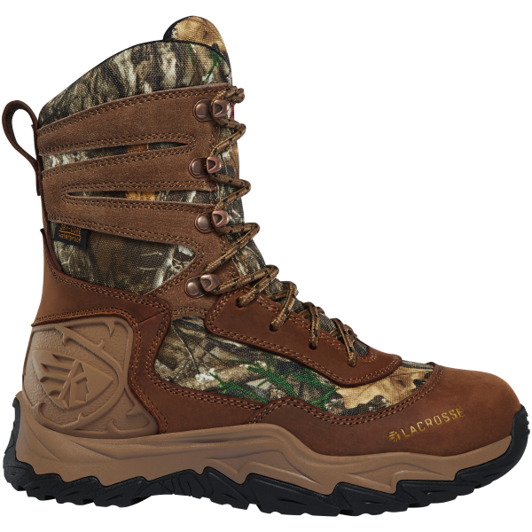 Windrose 600G Hunting Boot