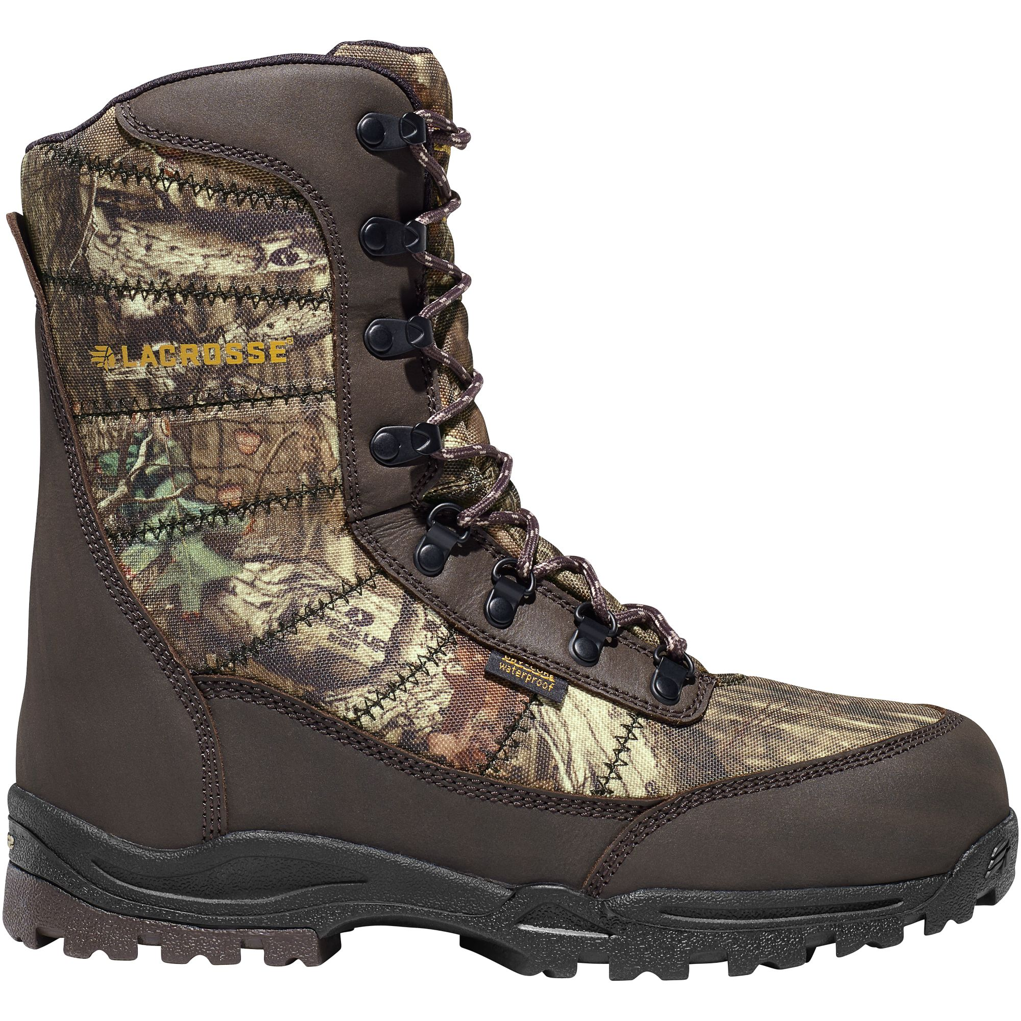 11762c2f432 Men's Silencer 800G Boot