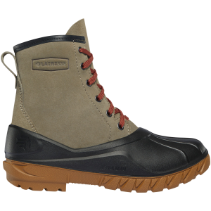 Women's  Aero Timber Top Lace-Up Boot