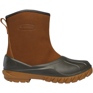 Women's  Aero Timber Top Zip-Up Boot