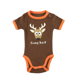 Infant Young Buck Creeper