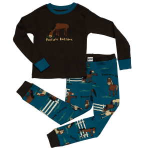 Kids'  Pasture Bedtime PJ Set