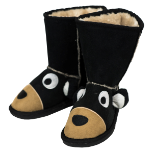 Kids'  Bear Toasty Toez Boot
