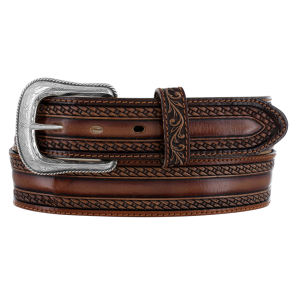 "Men's  1-1/2"" Wild Bill Belt"