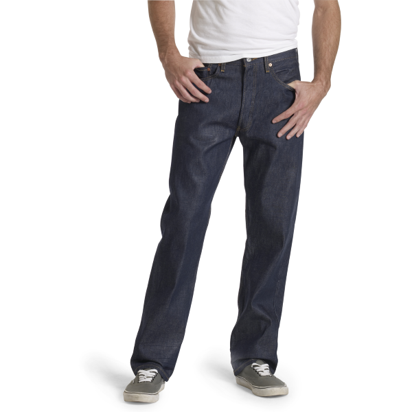501® Original Shrink-to-Fit™ Jean