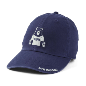 Women's  Mama Bear Chill Cap