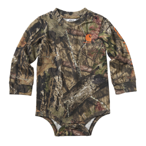 Boys'  Infant Camo Bodyshirt
