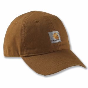 Kids'  Signature Canvas Cap