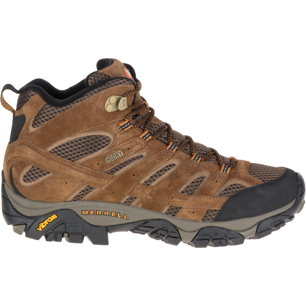 Moab II Mid Waterproof Light Hiking Shoe
