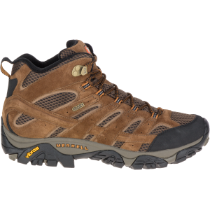 Men's  Moab II Mid Waterproof Light Hiking Shoe